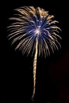 Epic fireworks :)