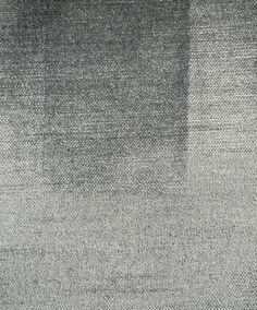 Fabricade 116800 Graphite Velvet - InteriorDecorating.com