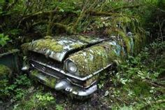 abandoned places in oregon - Bing Images