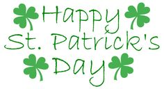 I love this pic, thanks!  Have a look at these FREE St. Patrick's Clip Arts .  http://www.tpt-fonts4teachers.blogspot.com/2013/02/st-patricks-day-free-clip-art-images.html
