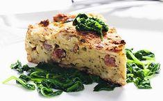 Zozbierali sme pre vás veľkonočné recepty, ktoré sa vám určite zídu. Pripravte svojim blízkym na veľkonočný stôl niečo chutné a tradičné.