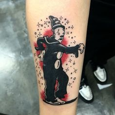 Care Bear Tattoos, Baby Tattoos, Dream Tattoos, Love Tattoos, Tattoos For Women, Sick Tattoo, Arm Tattoo, Old School Tattoo Sleeve, Clown Tattoo