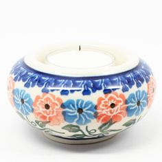 Charming Small Votive Candle Holder #1369   Polish Kitchen Online