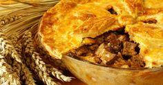 Un incontournable de la cuisine québécoise, le traditionnel cipaille du Bas du Fleuve!