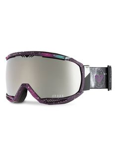roxy, Isis - Snowboard Goggles, MAGENTA PURPLE (mrr0)
