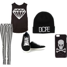 """STRÓJ ."" by jaramsietobajaksmerf on Polyvore"