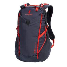 brand new 0e154 07d9e Cotopaxi Inca 26L Backpack - Graphite Fiery Red