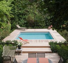 Related image Lap Pools, Backyard, Points, Bordeaux, Outdoor Decor, Image, Home Decor, Gardens, Parent Company