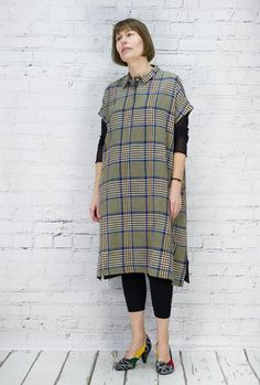 TM Collection Dress Selkie River TM160002 (Multi Back)