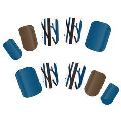 アスチルベさんデザインの北欧ネイル。  #nail #nailart #naildesign #luineluine