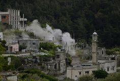 assad-aurait-utilise-des-armes-chimiques-a-damas