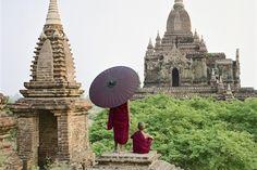 BIRMANIA (MYANMAR), ASIA