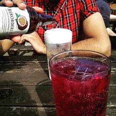 Summer drinking @manisworld87