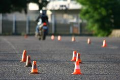 Motorcycle licence