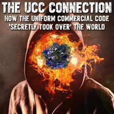 Stillness in the Storm : The UCC Connection - How the Uniform Commercial Code 'secretly took over' the world