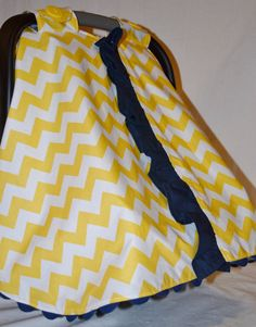 Carseat cover Use year round by LillianLaneGifts on Etsy, $65.00