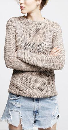 seastar sweater