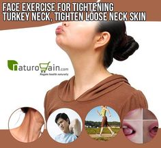 Home remedies for turkey neck