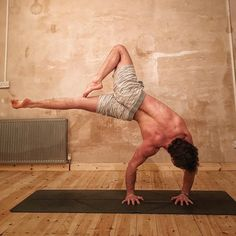 Yoga Man Men Meditation Poses For