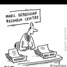 bipolar research center