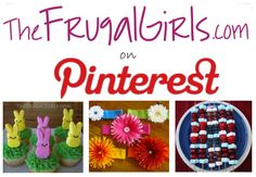 Top 10 Pins for July on TheFrugalGirls.com  #crafts #diy #recipes