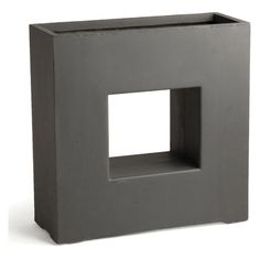 Tease the eye with the Napa Home and Garden Fiberclay Drake Pot Planter . Designed for plants with shallow root systems, the pot has a trough planter. Concrete Planter Boxes, Corten Steel Planters, Garden Planter Boxes, Trough Planters, Plastic Planter Boxes, Stone Planters, Fiberglass Planters, Window Planter Boxes, Diy Planters