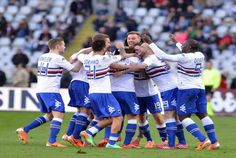 Prediksi Cagliari vs Sampdoria, 27 September 2016