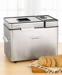 Cuisinart CBK-200 - 2-lb Convection Bread Maker