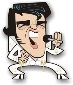 TOONPOOL Cartoons - Elvis 77 by spot_on_george, tagged elvis, presley, king, caricature - Category Famous People - rated / Elvis Presley, Elvis Memorabilia, Caricature Artist, Celebrity Caricatures, Music Images, Iconic Movies, Cartoon Drawings, Cartoon Cartoon, Cartoon Styles