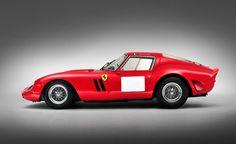 1962 Ferrari 250 GTO (3851GT)