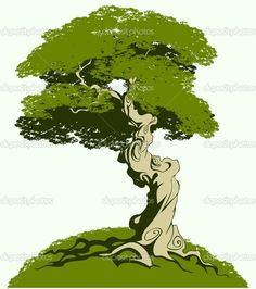 Image result for fantasy trees