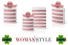Soutěž: Trussardi Parfums uvádí Trussardi Donna Pink Marina #soutez #trussardi #douglas #perfume #luxury #womanandstylecz Womens Fashion, Pink, Style, Swag, Women's Fashion, Woman Fashion, Pink Hair, Roses, Outfits