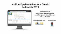 Dengan adanya Peta Sumber dan Bahaya Gempa Indonesia Tahun 2017 dan SNI 1729:2019 tentang Tata Cara Perencanaan Ketahanan Gempa untuk Struktur Banguna Electronics, Blog, Blogging, Consumer Electronics