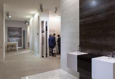 #Cevisama17 #céramica #baño