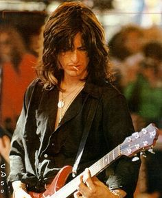 Joe Perry-Aerosmith...........