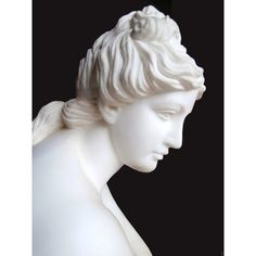 19th C French Marble Funerary Sculpture of a Goddess-Tombstone Sample (€2.430) via Polyvore featuring home, home decor, goddess statue, french sculpture, goddess sculpture, marble home decor and french home decor