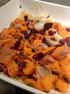 Stone fruit nectar sweet potatoes - Fit Paleo Mom