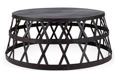 Wesley Coffee Table on OneKingsLane.com