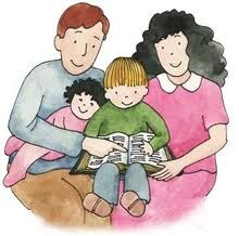What Does The Bible Say About Being a Good Parent?