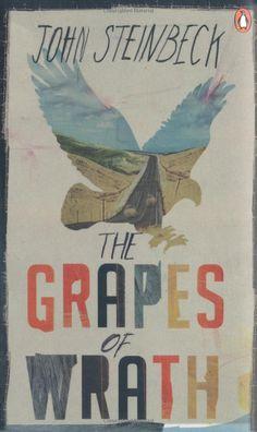 The Grapes of Wrath: Amazon.de: John Steinbeck: Englische Bücher