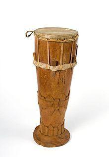 100 Gambar Alat Musik Maluku
