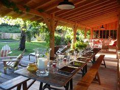10 Idees De Terrasse Terrasse Maison Bois Maison Exterieure