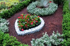HEART Lattice with Gravel Cemetery Grave Design Grave Jewelry Grave Bowl Grave Decoration Garden Art, Outdoor Gardens, Outdoor Decor, Garden, Memorial Garden, Grave Decorations, Cemetery, Outdoor, Plants