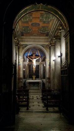 Basilica dei S.S. Apostoli - Roma
