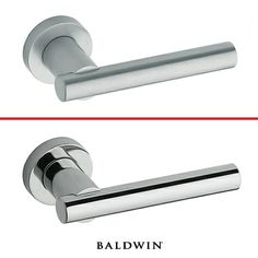 Baldwin Estate Offers Twenty Two Diffe Finishes Do You Prefer Satin Or Polished Hardware