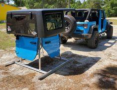 Jeep Wrangler Camper, Jeep Wrangler Doors, 2009 Jeep Wrangler, Jeep Wrangler Unlimited, Jeep Jeep, Accessoires De Jeep Wrangler, Accessoires Jeep, Jeep Mods, Jeep Wranglers