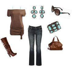 Outfit http://media-cache5.pinterest.com/upload/245235142179234545_c0j2hvda_f.jpg jenjenpinterest my outfits