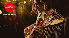 coca cola taste the feeling - Szukaj w Google