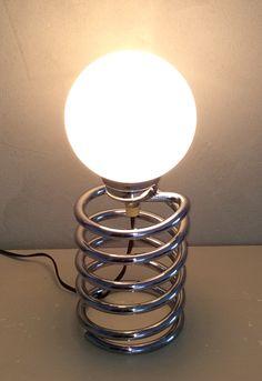 Le chouchou de ma boutique https://www.etsy.com/fr/listing/220499935/lampe-de-bureau-vintage-du-designer-ingo