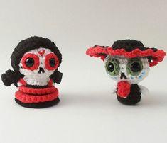 Source: http://www.ravelry.com/patterns/library/crochet-amigurumi-halloween-skeleton-dolls